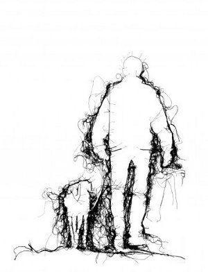 pulmonaire: Thread Art by Comme Des Garçons - Pesquisa Google