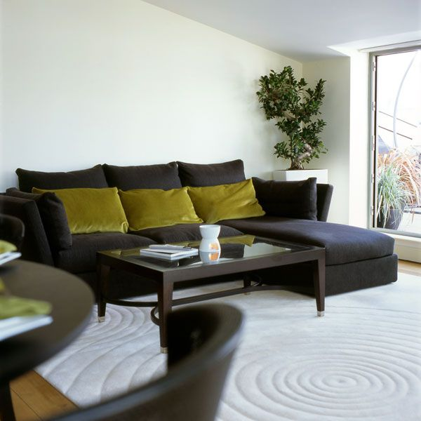 Creating A Happy Healthy Harmonious Home Using Feng Shui Interior Design Living Room