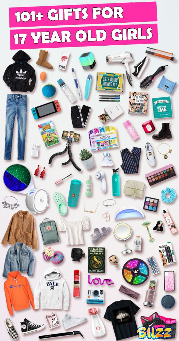 Pin On Gifts For Teen Girls