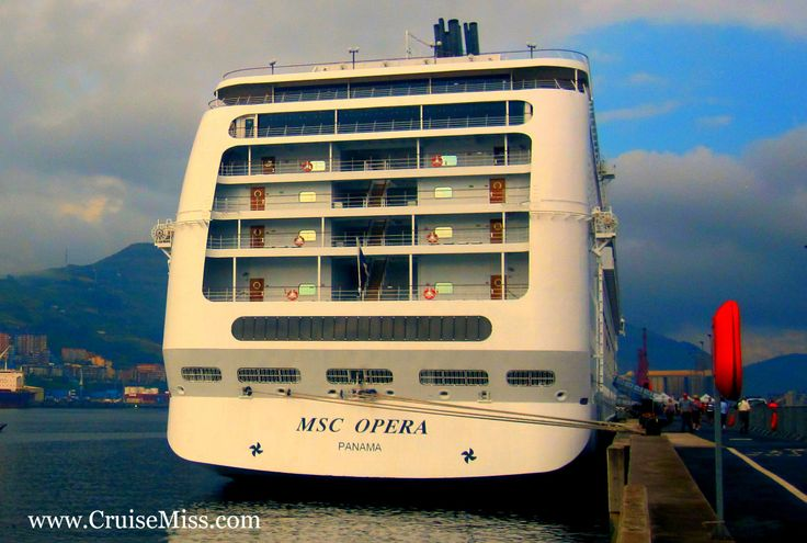 Does my aft look big in this? #MSCOpera in Bilboa  #CruiseMiss