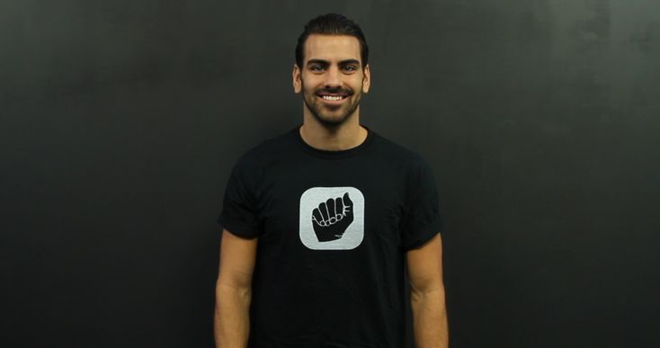 PRESS RELEASE 11/6: THE ASL APP FEATURING NYLE DIMARCO!  The ASL App is thrilled  to welcome Nyle DiMarco to our team as a signer  and creative collaborator. Nyle is a native signer, born into a fourth  generation Deaf family...