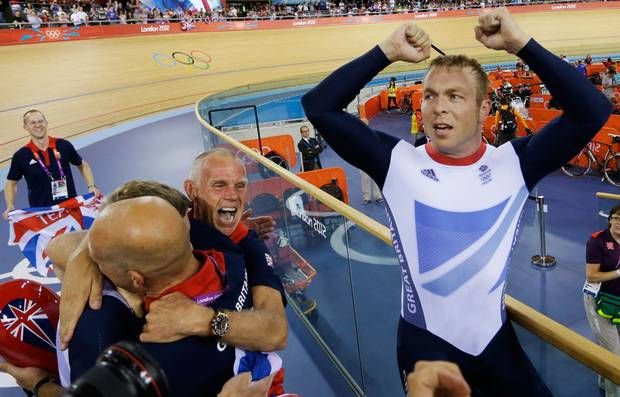 Cycling – all of it: Team GB had a hell of a task ahead of them, afterwards it became the sport of the nation. Everyone decided to jump on their bikes and get involved after the success of the 2012 games in the Velodrome. For more, see http://www.betfred.com/sport