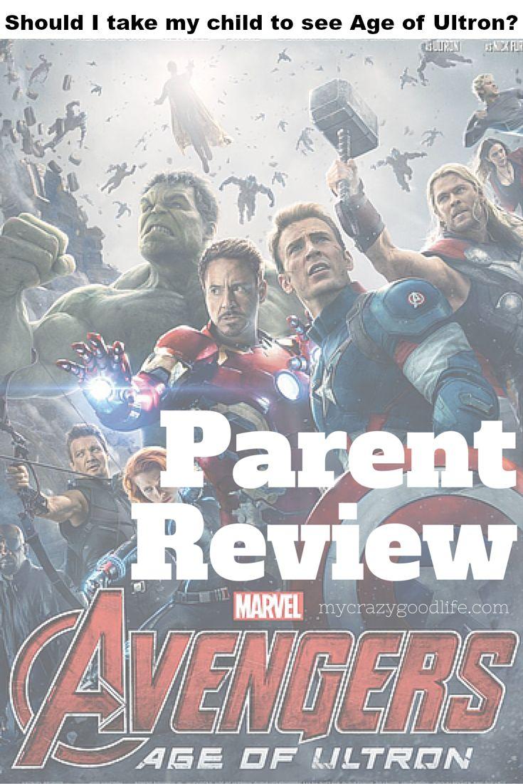 Parent review movie