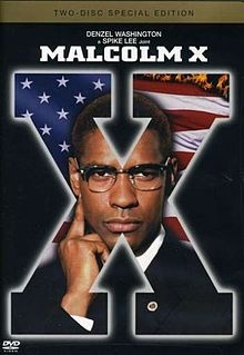 Malcolm X. A biography of the famous civil rights leader.