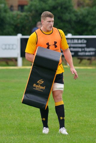 Safari Sports Handover of new Rugby Equipment at Esher Rugby Club | Safari Sports Ltd