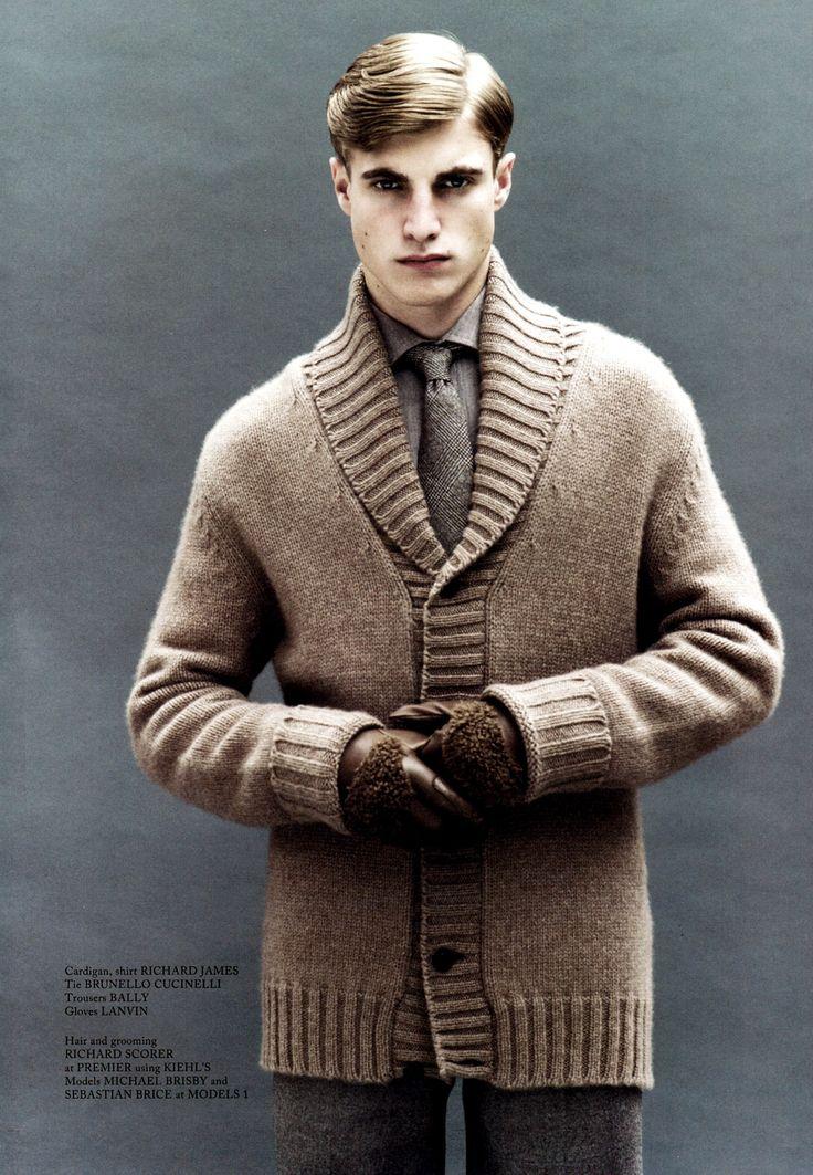 84 besten Sweaters and Cardigans for Men Bilder auf Pinterest ...