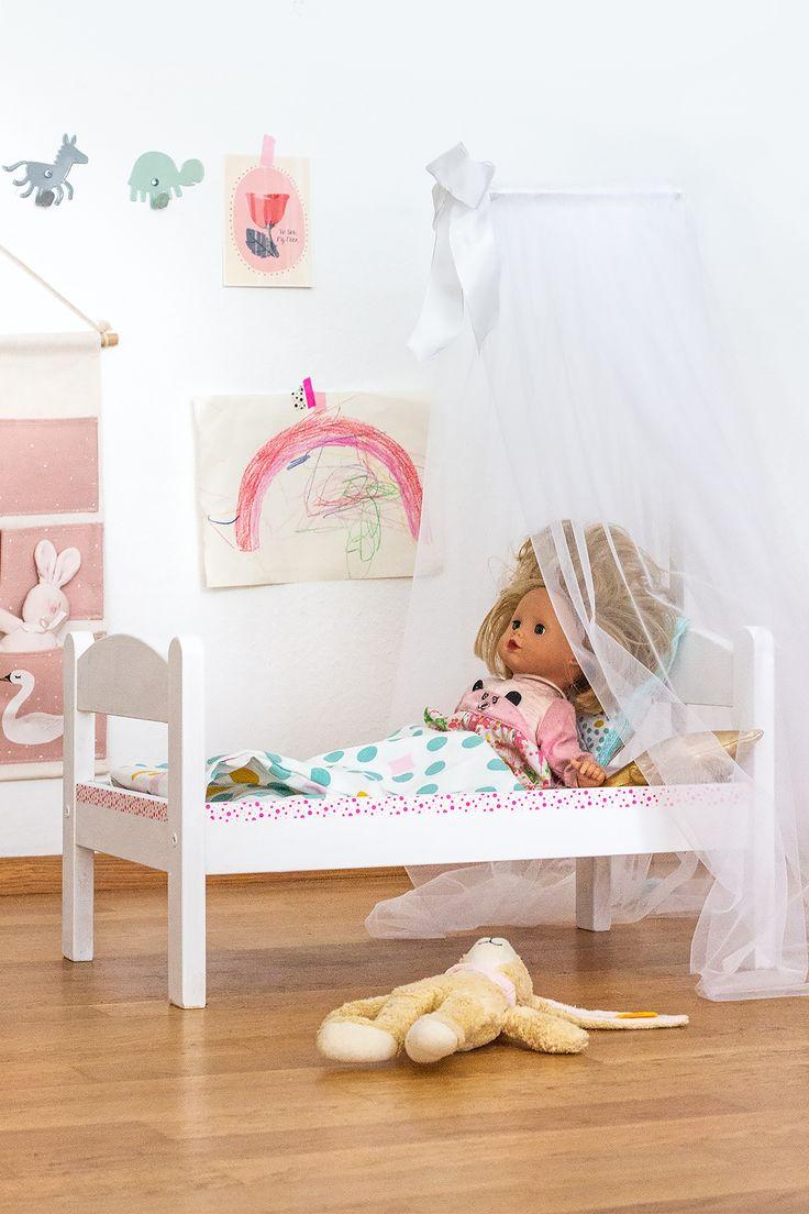 Puppe Ikea