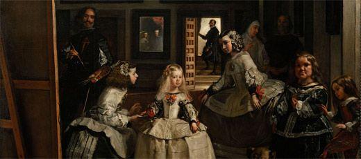 El Museo del Prado - Galerias de Arte en Madrid