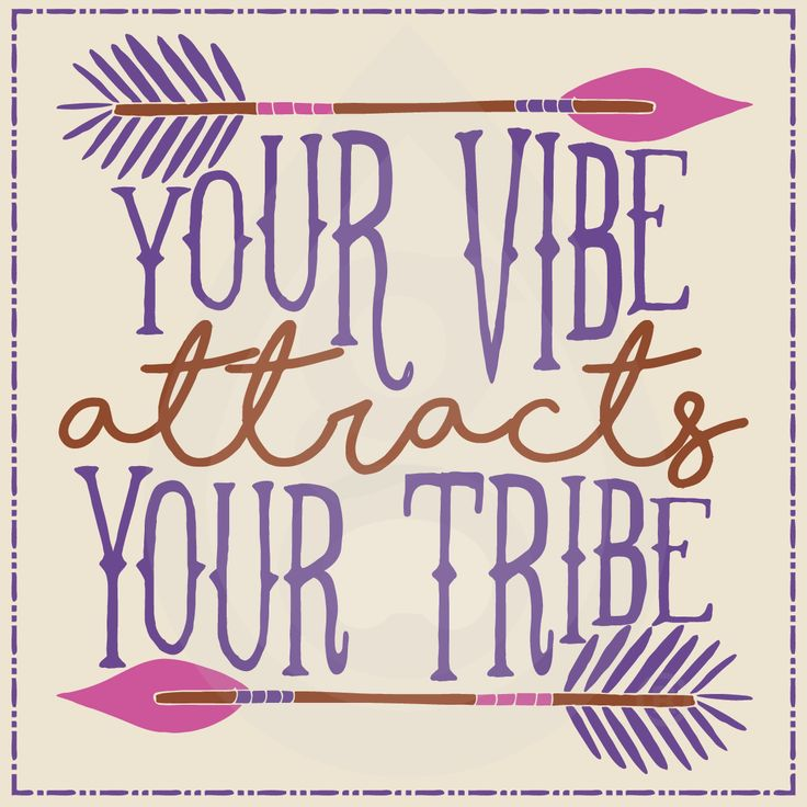 Your vibe attracts your tribe. Geneologie | Greek Tee Shirts | Greek Tanks…                                                                                                                                                                                 More