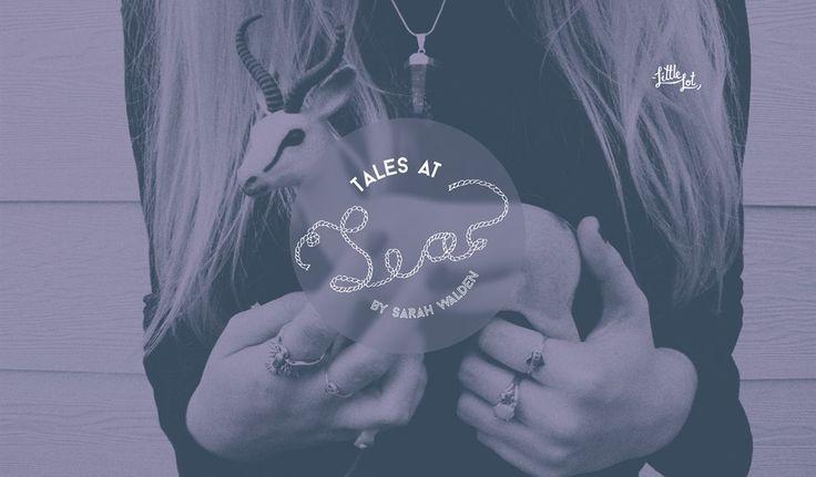 Little Lot | Design & Lifestyle from @talesatseablog