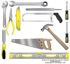 July Skill of the Month: Assemble an Off-Grid Tool Box