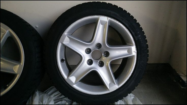 Tires for 2006 Acura Tl