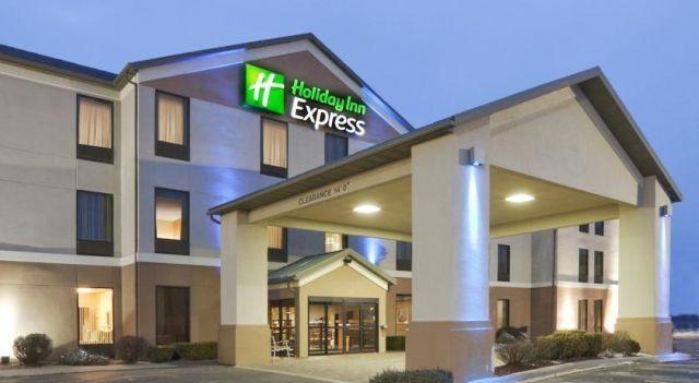 Holiday Inn Express Hotel & Suites Lebanon - 3 Sterne #Hotel - CHF 82 - #Hotels #VereinigteStaatenVonAmerika #Lebanon http://www.justigo.ch/hotels/united-states-of-america/lebanon/lebanon-1955-west-elm_113408.html