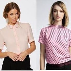 We often get asked for corporate uniforms, but ones that reflect the 'relaxed corporate' feel of the Sunny Coast. These are just a couple we love! Perfect for your office team! Check out more styles on our website! #lookinggoodandfeelinggreat