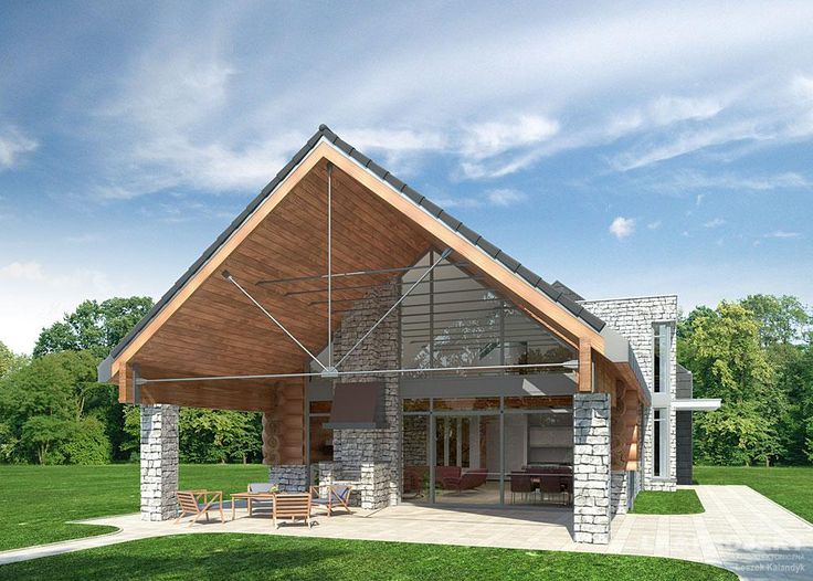 123 best modern barn houses images on pinterest barn for Modern pole barn homes