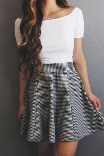 75 Fall Outfits to Try This Year Vol. 4 / 68 #Fall #Outfits