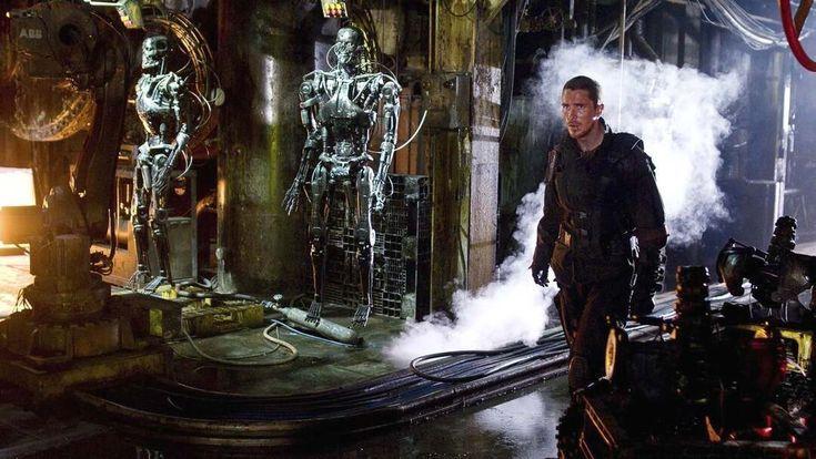 Terminator 4 Stream Deutsch