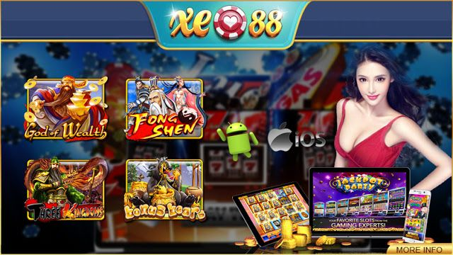 Slot Game Xe88