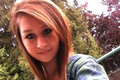 Why isn't anyone talking about the misogyny involved in Amanda Todd's life and death? || Click through for article || An excellent read, this needs to be heard!