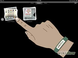 Take a Screenshot With an iPad  Crucial to using the iPad interactively with your child - take screenshots of games and storybooks, then find in your photos to discuss