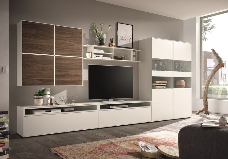 Now By Hulsta With Images Home Apartment Makeover Modern Tv