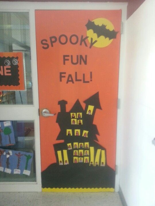 59 best Halloween Projects and Bulletin Board Displays ...
