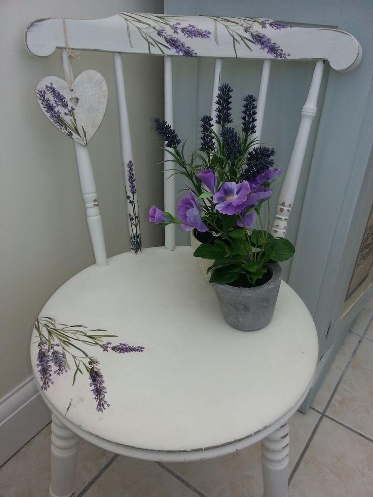 Decorative Furniture by Donna Eller