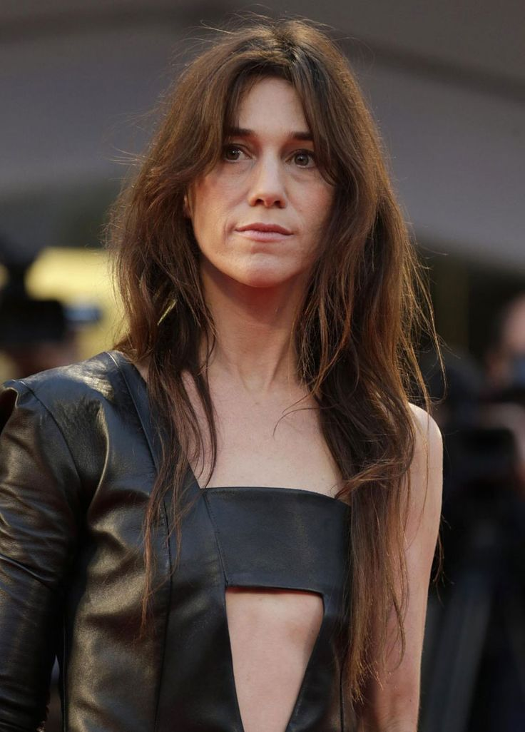 Charlotte Gainsbourg naked (38 photos), leaked Boobs, Snapchat, cameltoe 2016