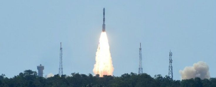 The Indian Space Research Organisation (ISRO) just sent 20 satellites into orbit with one launch, marking the largest satellite launch in the space agency's history. Their previous record was 10 satellites delivered with one mission, and this...