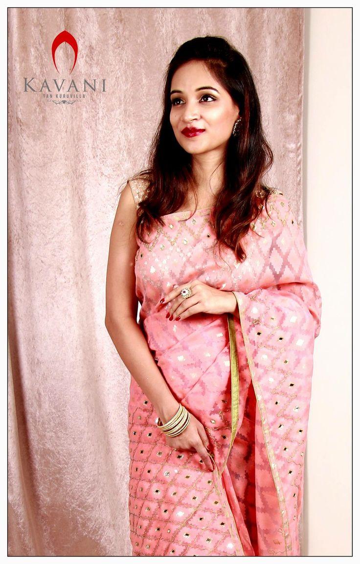 7 mejores imágenes de Party wear saree en Pinterest | Ropa de fiesta ...