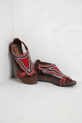 Nairobi sandals