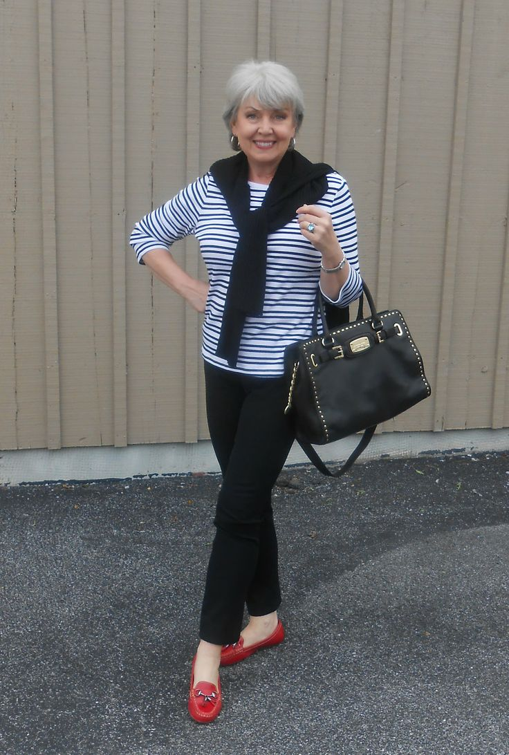 Sporty On Friday Fifty Not Frumpy Style Pinterest Sporty 50th And 50 Style