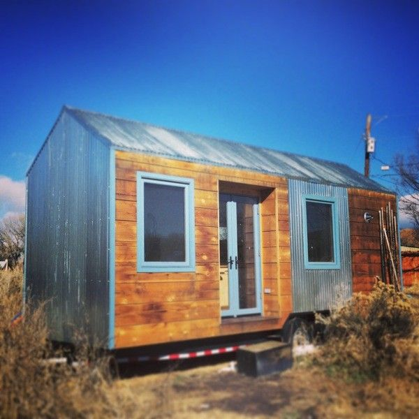 204 Sq Ft Tiny House For Sale In New Mexico Tiny Houses Inside
