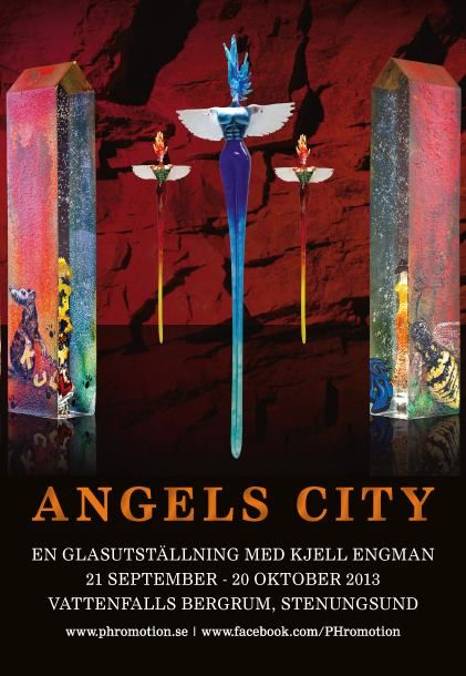 Angel City (Stenungsund 2013)