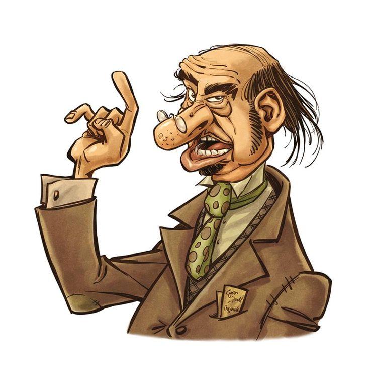 """GUSTAV BAHR az """"elveszett földrajzkutató"""" - ő az, akit """"meg kell találnia"""" Theo-nak ahhoz, hogy világhírű legyen."""