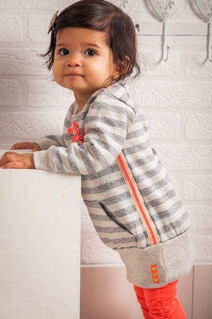 Moda infantil, comodidad, diseño, calidad, todo con estos modelos encantadores de la marca Dirkje
