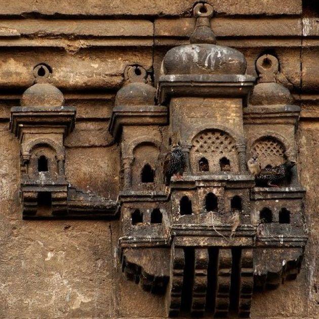 Mavi Boncuk |Ayazma Camii- Üsküdar, Istanbul- Bird Palace