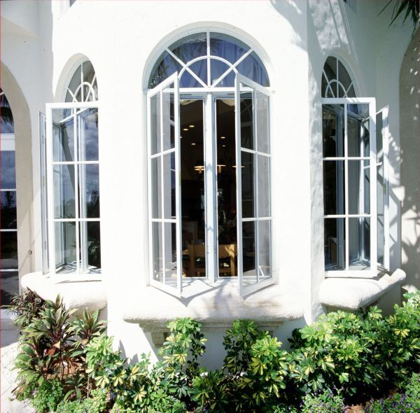 Royal design french casement windows office pinterest for Window design 4 by 4