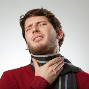 Doctors often culture a bad sore throat for strep. If the results are negative they may miss a very serious infection called F. necrophorum or F-throat.