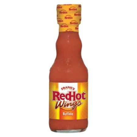 Frank's RedHot Buffalo Wings Sauce, 5 oz