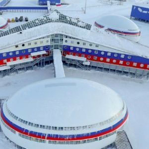 Russia Invites Media to Tour Military Expansion in Arctic | News | teleSUR English