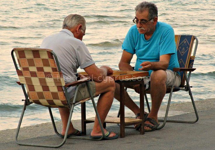 cyprus men