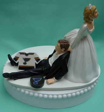 hockey themed wedding cakes best 10 hockey themed weddings ideas on 15261