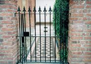 More Gates and Railings