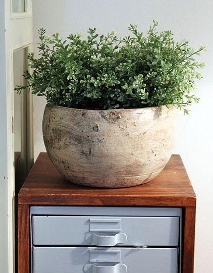 Las 25 mejores ideas sobre plantas artificiales en - Arbustos artificiales para decoracion ...
