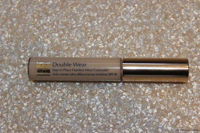 Anti-cernes Double Wear d'Est�e Lauder : le meilleur cache-imperfections!