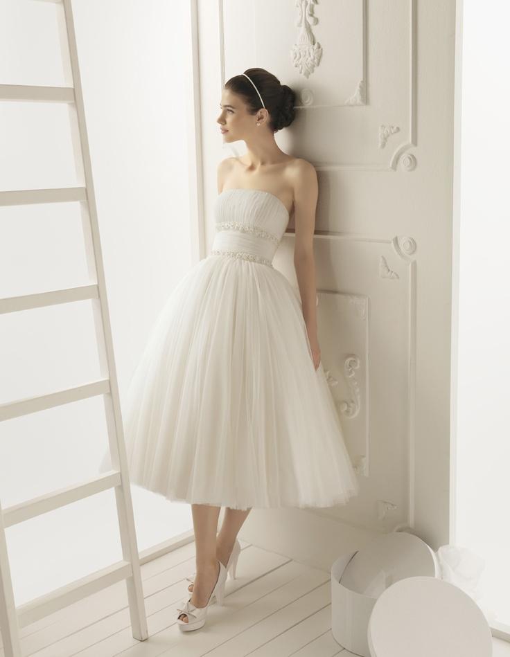 16 best Yes! Yes! Yes! images on Pinterest | Hochzeitskleider, 50er ...