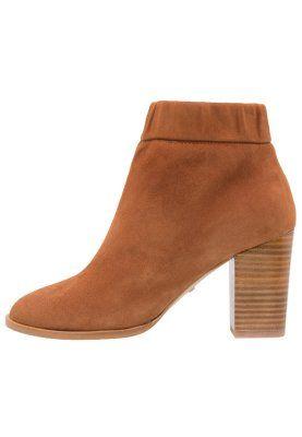 Whistles LOTUS - Ankle boots - tan - Zalando.co.uk