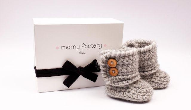 Petit Cotó: Mamy Factory