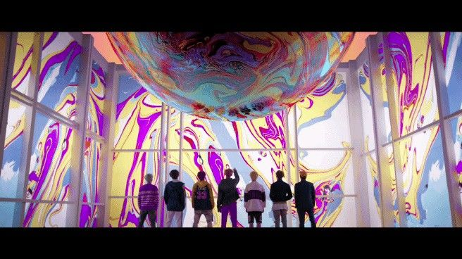 #DNA#V#suga#j-hope#RM#jimin#jin#jungkook